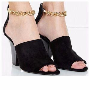 3.1 Phillip Lim Berlin Chain Sandals Heels